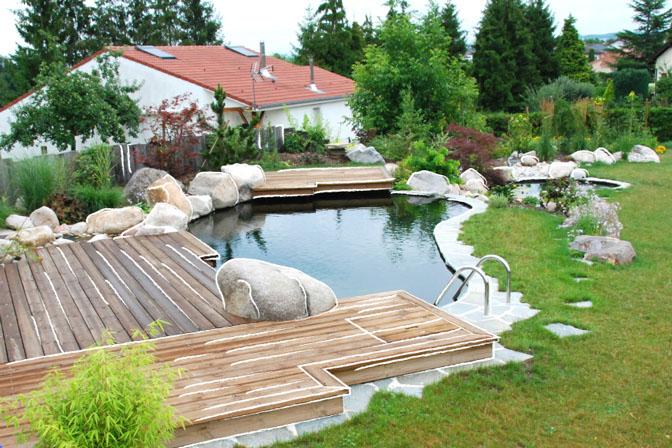 Entreprises partenaires journal de bord d 39 une for Construction piscine vosges